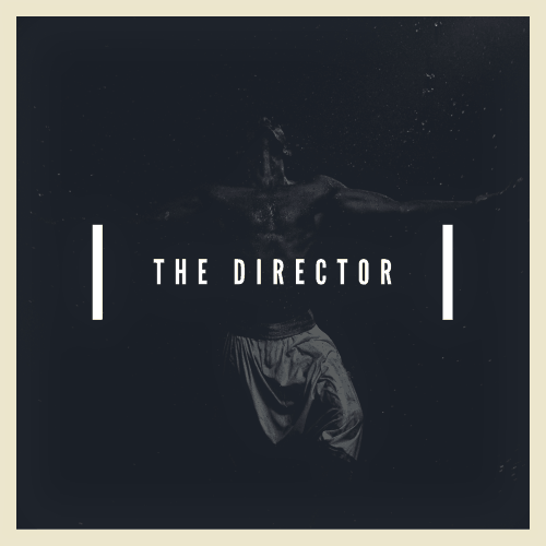the director tile